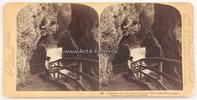 1898 Lend/Österreich Stereoskopie / Foto ...