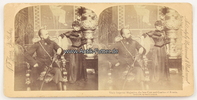 1894 Russland Stereoskopie / Foto / J. F....