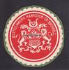 O.J. Hannover Aufdruckmarke / Siegelmarke...