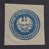 O.J. Berlin/Charlottenburg Siegelmarke / ...