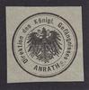 O.J. Anrath/Willich Siegelmarke / Verschl...