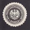 O.J. Hameln Siegelmarke / Verschlussmarke...