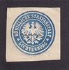 O.J. Lichtenburg/Ostheim/Rhön Siegelmarke...