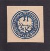 O.J. Schweinitz/Wittenberg Siegelmarke / ...