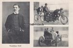 1907 Kleinaschau / Garmisch-Partenkirchen...