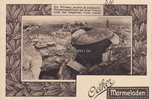 1915 Deutsches Reich Ansichtskarte / Post...