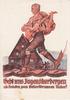 1932 Deutsches Reich Ansichtskarte / Post...