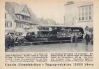 O.J. Deutschland Ansichtskarte / Postkart...