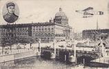1910 Berlin Ansichtskarte / Postkarte / D...