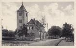 O.J. Gröningen Ansichtskarte / Postkarte ...