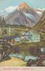 1912 Stubaital (Tirol)/Österreich Ansicht...