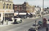 1967 Southampton/England Ansichtskarte / ...