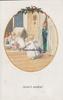 O.J. Polen Ansichtskarte / Postkarte / Kü...