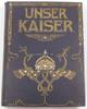 1898 Preussen Georg W. Bürenstein / Unser...