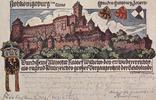 1910 Orschwiller / Orschweiler / Elsass A...