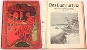 1914 Deutsches Reich Das Buch für Alle / ...