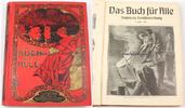 1910 Deutsches Reich Das Buch für Alle / ...