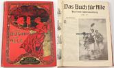 1912 Deutsches Reich Das Buch für Alle / ...