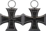 1914-1924 Preussen Eisernes Kreuz 2. Klas...