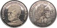 1980 Bundesrepublik Medaille/Johannes Pau...