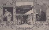 1921 München Ansichtskarte / Postkarte / ...