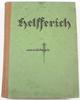 1919 Deutsches Reich Helfferich / Der Wel...