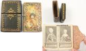 1760 Berlin Miniaturbuch / Almanach / Jah...