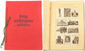 1929 Deutsches Reich Sammelbilderalbum / ...