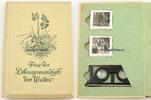 1939 Drittes Reich Raumbild-Album / Aus d...