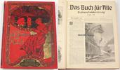 1911 Deutsches Reich Das Buch für Alle / ...