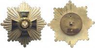nach 1945 Polen Orden Virtuti Militari 2-3  450,00 EUR  +  12,00 EUR shipping