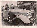 1933 Drittes Reich Archivfoto Ministerpäsident Göring Eifelrennen 2-3  55,00 EUR  +  12,00 EUR shipping