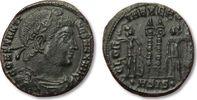 AE follis 330-335 A.D ROMAN EMPIRE Constan...