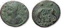 AE follis 330-337 A.D ROMAN EMPIRE Constan...