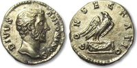 AR Denarius after 161 A ROMAN EMPIRE DIVUS...