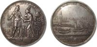 AR medal 1688 GREAT BRITAIN William III, T...