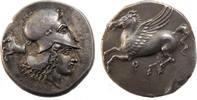 stater 400-375 BC. Korinthe korinth exf+