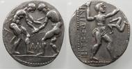 stater 380-325 BC. Pamphylia Pamphylia,Asp...