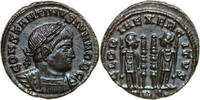 Æ Follis 317 -340 AD Imperial CONSTANTINUS II 317 -340 AD. , 2.73g. RIC... 35,00 EUR  +  12,00 EUR shipping