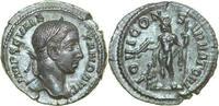 AR Denarius 222 - 235 A Imperial SEVERUS A...