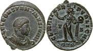 Æ Follis 317 -340 AD Imperial CONSTANTINUS II 317 -340 AD. , 3.93g. RIC... 80,00 EUR  +  12,00 EUR shipping