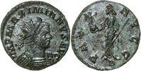 Antoninianus 286 - 305 AD Imperial MAXIMIANUS 286 - 305 AD. , 4.02g. RI... 100,00 EUR  +  12,00 EUR shipping