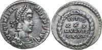 324 - 361 AD Imperial CONSTANTIUS II 324 - 361 AD. AR Siliqua, 2.94g. ... 220,00 EUR  +  12,00 EUR shipping