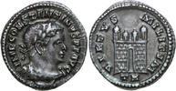 Argenteus 306 -337 AD Imperial CONSTANTINU...
