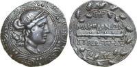 AR Tetradrachm 167 - 149 BC v. Chr. Greece MACEDONIA-AMPHIPOLIS Under R... 320,00 EUR free shipping