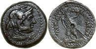 Æ Obol 221 - 205 BC v. Chr. Egypt and North Africa PTOLEMAIOS IV, Alexa... 180,00 EUR  +  12,00 EUR shipping