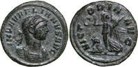 AURELIANUS 270 - 275 AD Imperial 270 - 275 AD. Æ Denarius, 2.48g. RIC 7... 70,00 EUR  +  12,00 EUR shipping