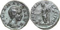 AR Denarius 220 - 222 AD Imperial JULIA MAESA, Rome/FELICITAS vz-  80,00 EUR  +  12,00 EUR shipping