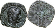 Æ Sestertius 253 AD Imperial TREBONIANUS GALLUS, Rome/PIETAS   140,00 EUR  +  12,00 EUR shipping