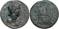 249 - 251 AD Provincial PISIDIA - SELGE Herennia Etruscilla 249 - 251 ... 250,00 EUR  +  12,00 EUR shipping